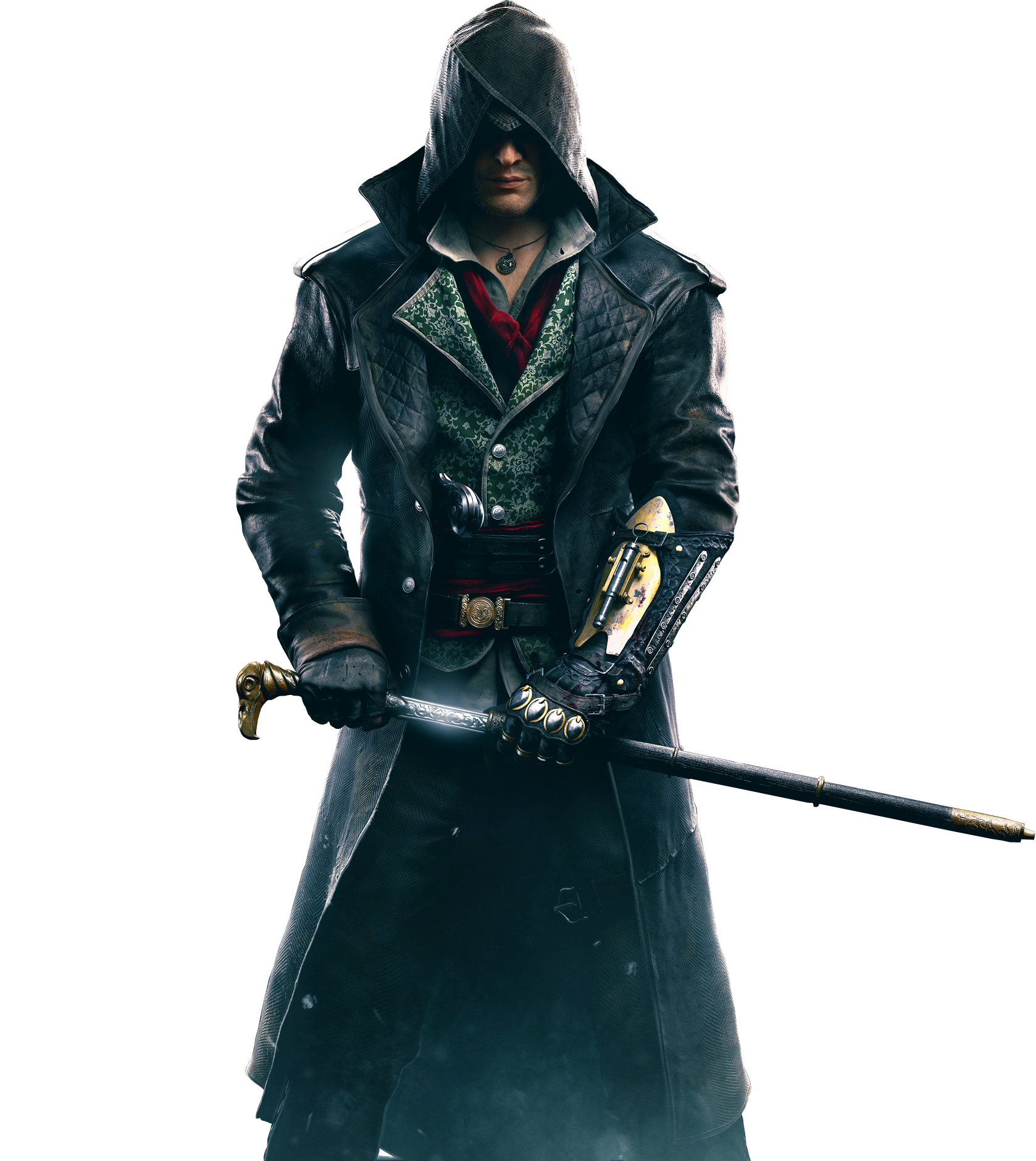 Assassinu0027s Creed Syndicate - Jacob Frye. « : 15 Mayıs 2015, 02:20:45 » - Assassin Creed Syndicate PNG