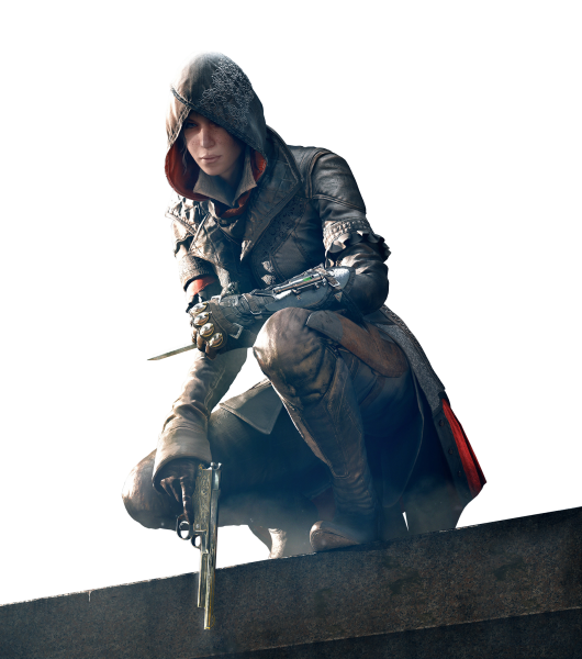 download Download 1900x2147 PNG - Assassin Creed Syndicate PNG