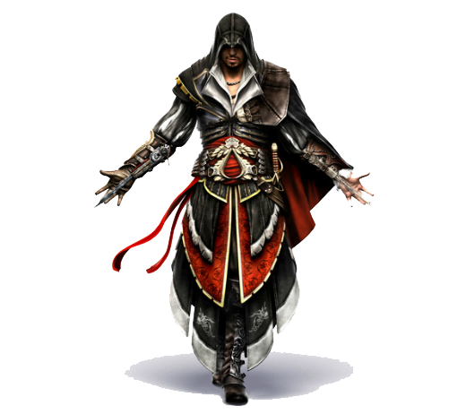 Altair Assassins Creed PNG Photos - Assassins Creed HD PNG