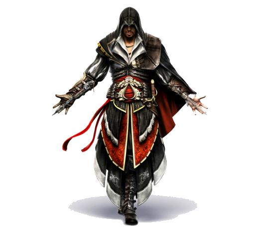 Assassins Creed HD PNG - 90196