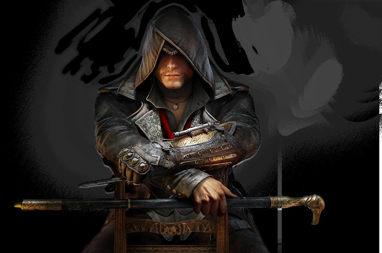 Assassins Creed HD PNG - 90189