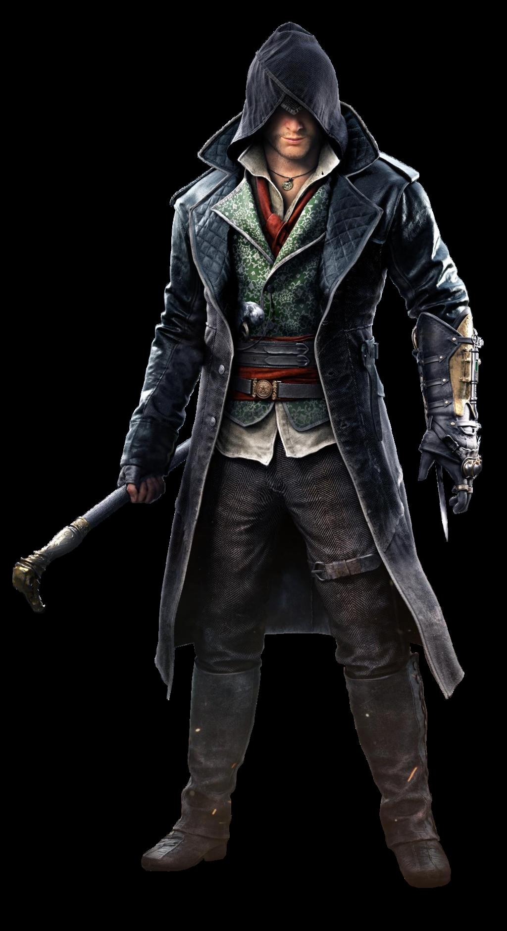 Assassins Creed HD PNG - 90197