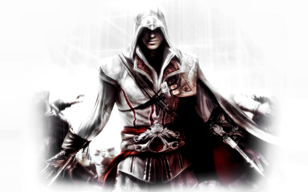 Assassinu0027s Creed 2 HD by XxR3zD3ViLxX PlusPng.com  - Assassins Creed HD PNG