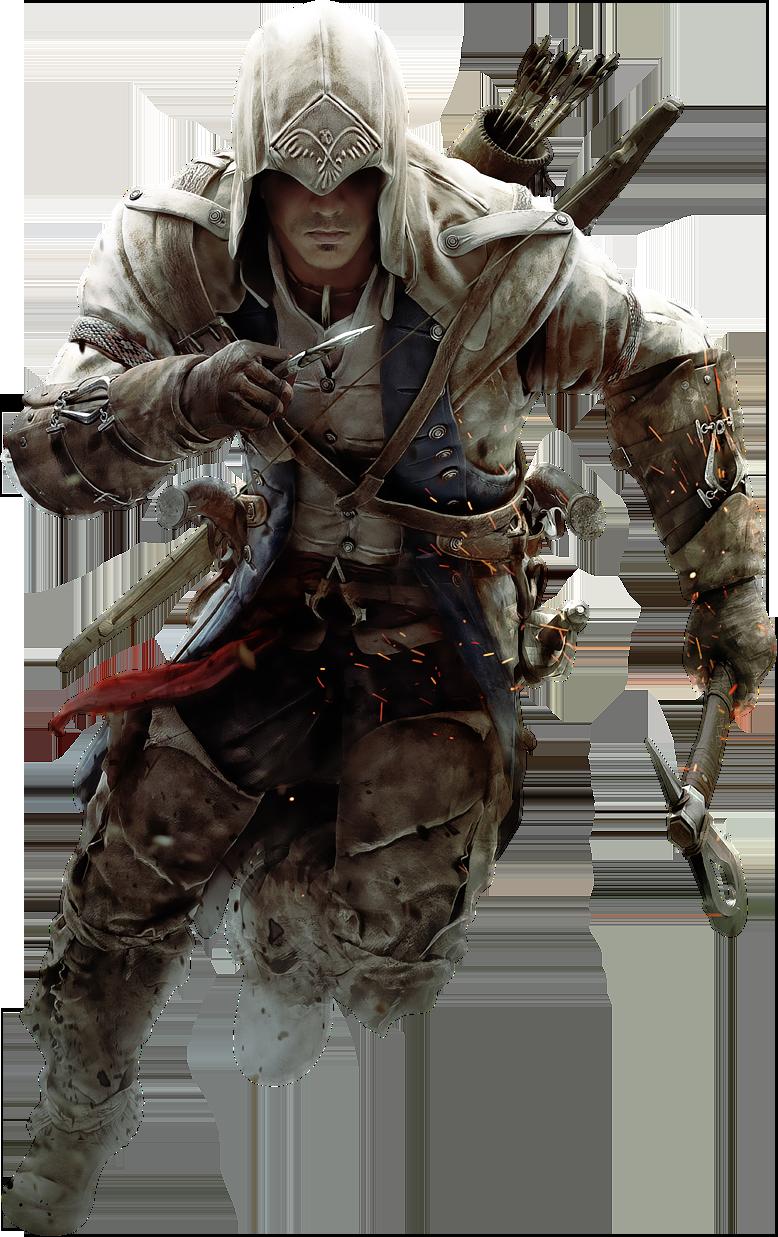 Assassins Creed HD PNG - 90187