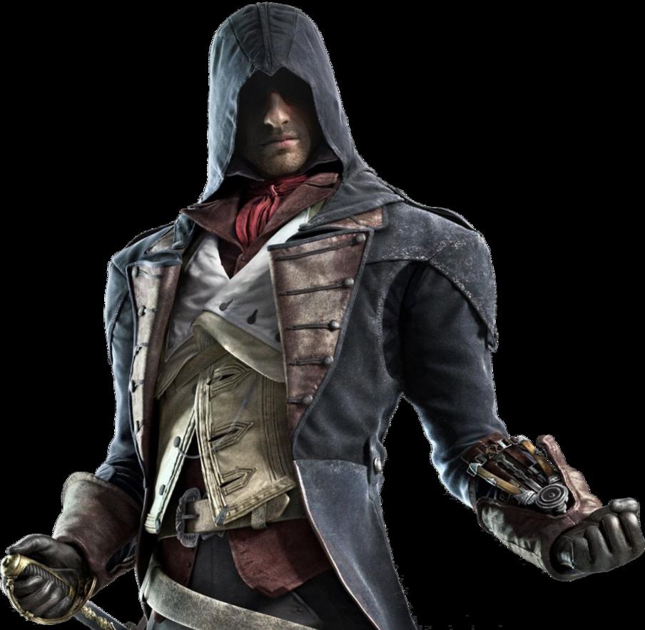 Assassins Creed HD PNG - 90193