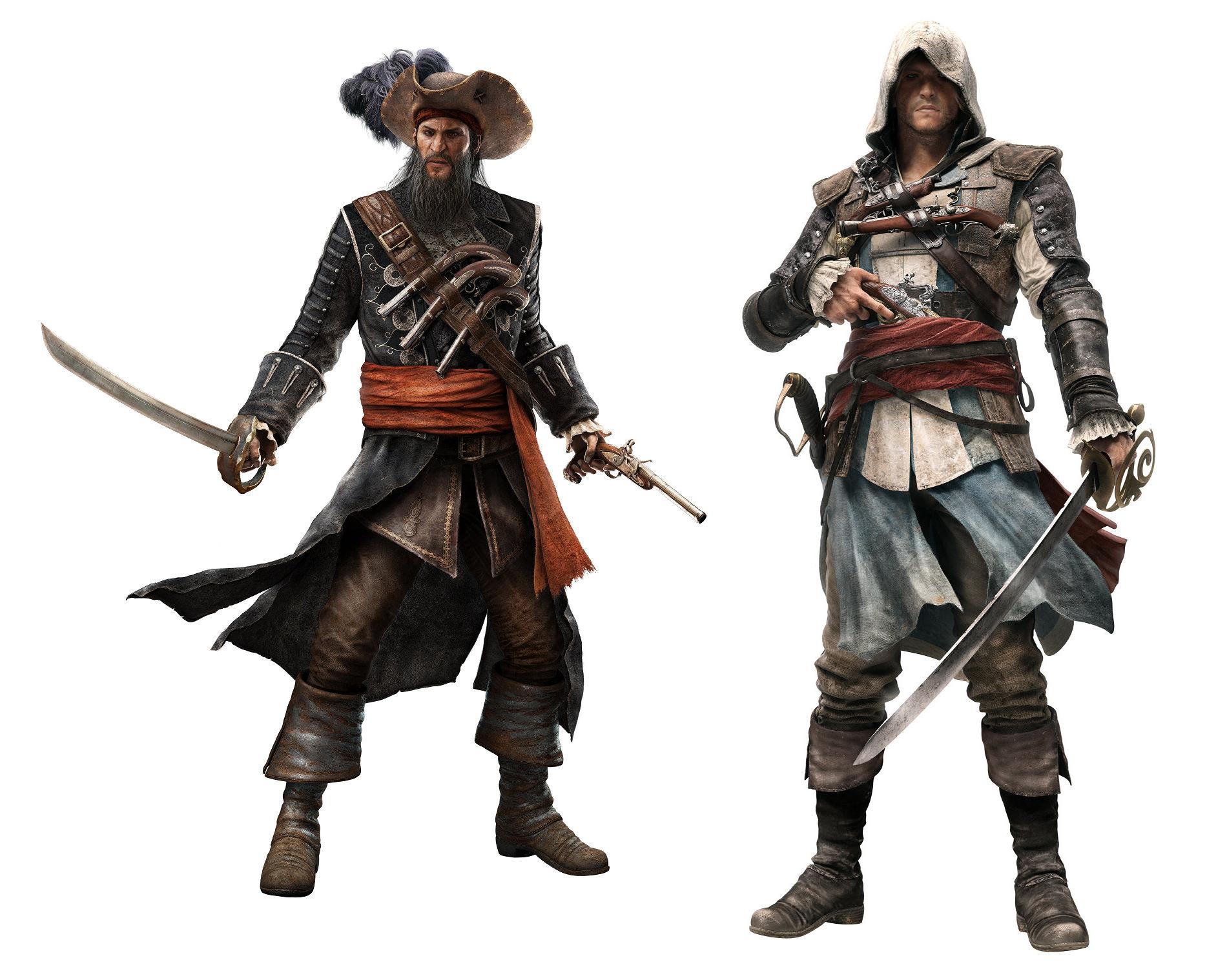 Assassins Creed HD PNG - 90198