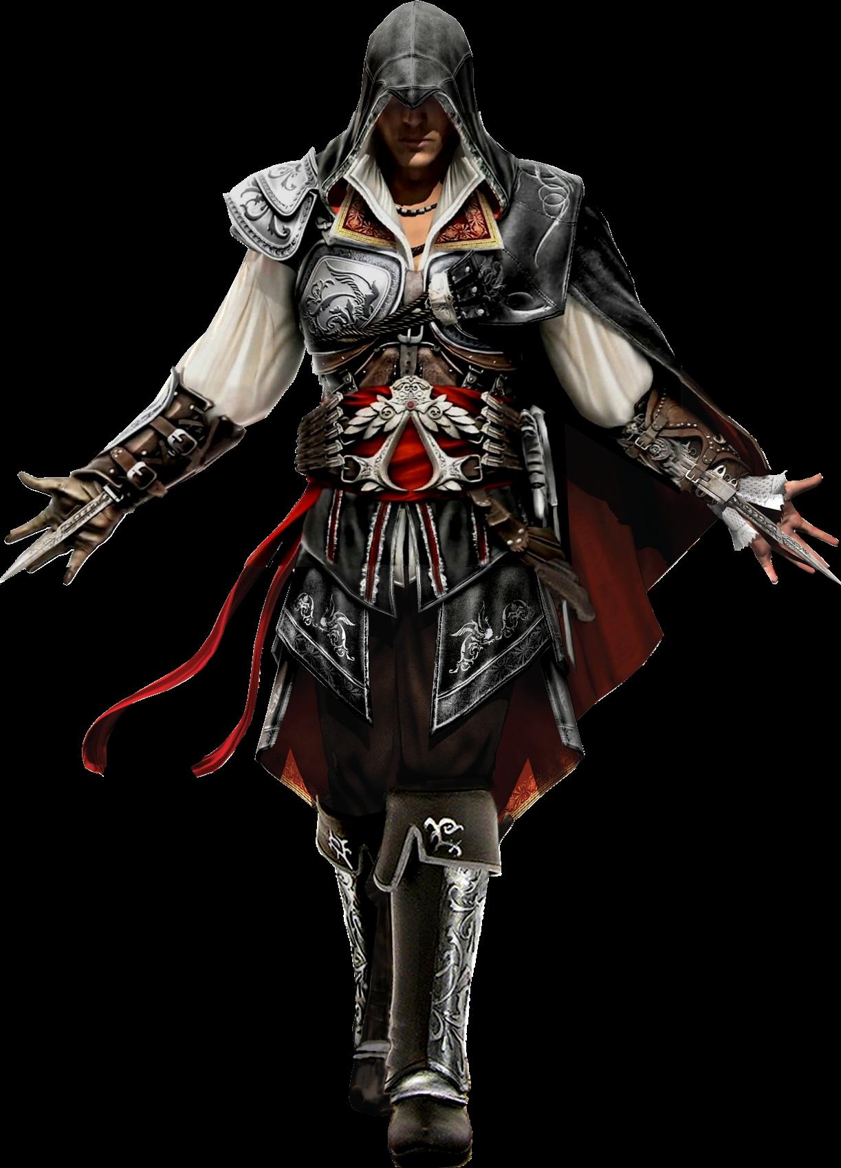 Assassins Creed HD PNG - 90183