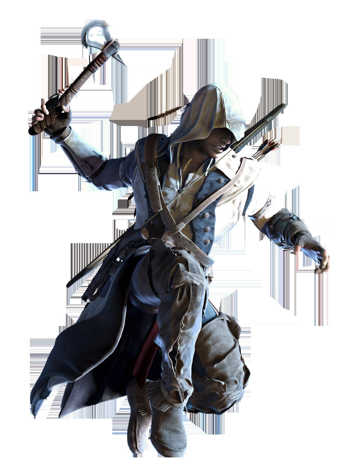 Assassins Creed HD PNG - 90194