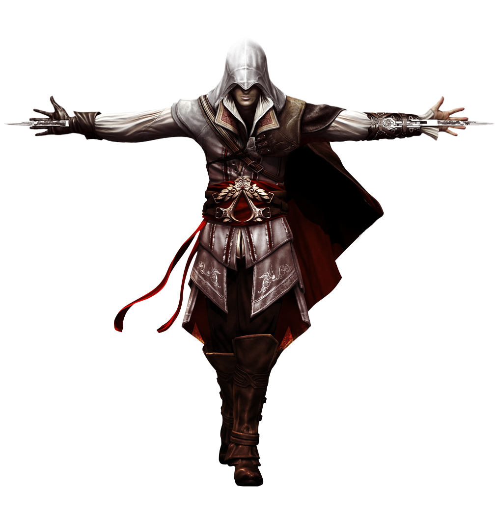 Assassins Creed Png - Assassins Creed PNG