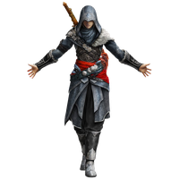 Altair Assassins Creed Transp