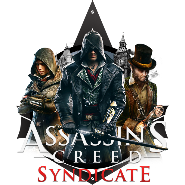 Assassin Creed Syndicate Clipart PNG Image - Assassins Creed Unity PNG