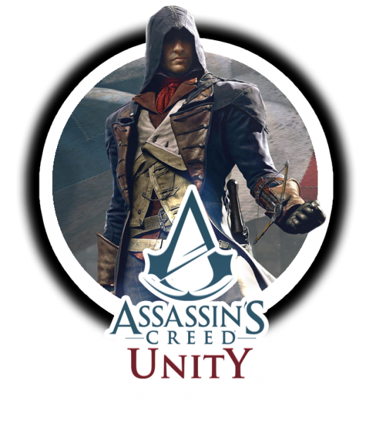 Assassinu0027s Creed Unity ico - Assassins Creed Unity PNG