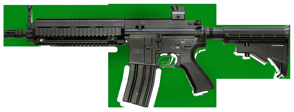 Assault rifle · Binocular PNG - Assault Rifle HD PNG