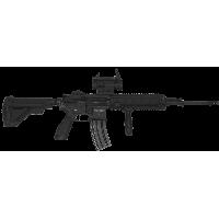 Assault Rifle PNG - 17690