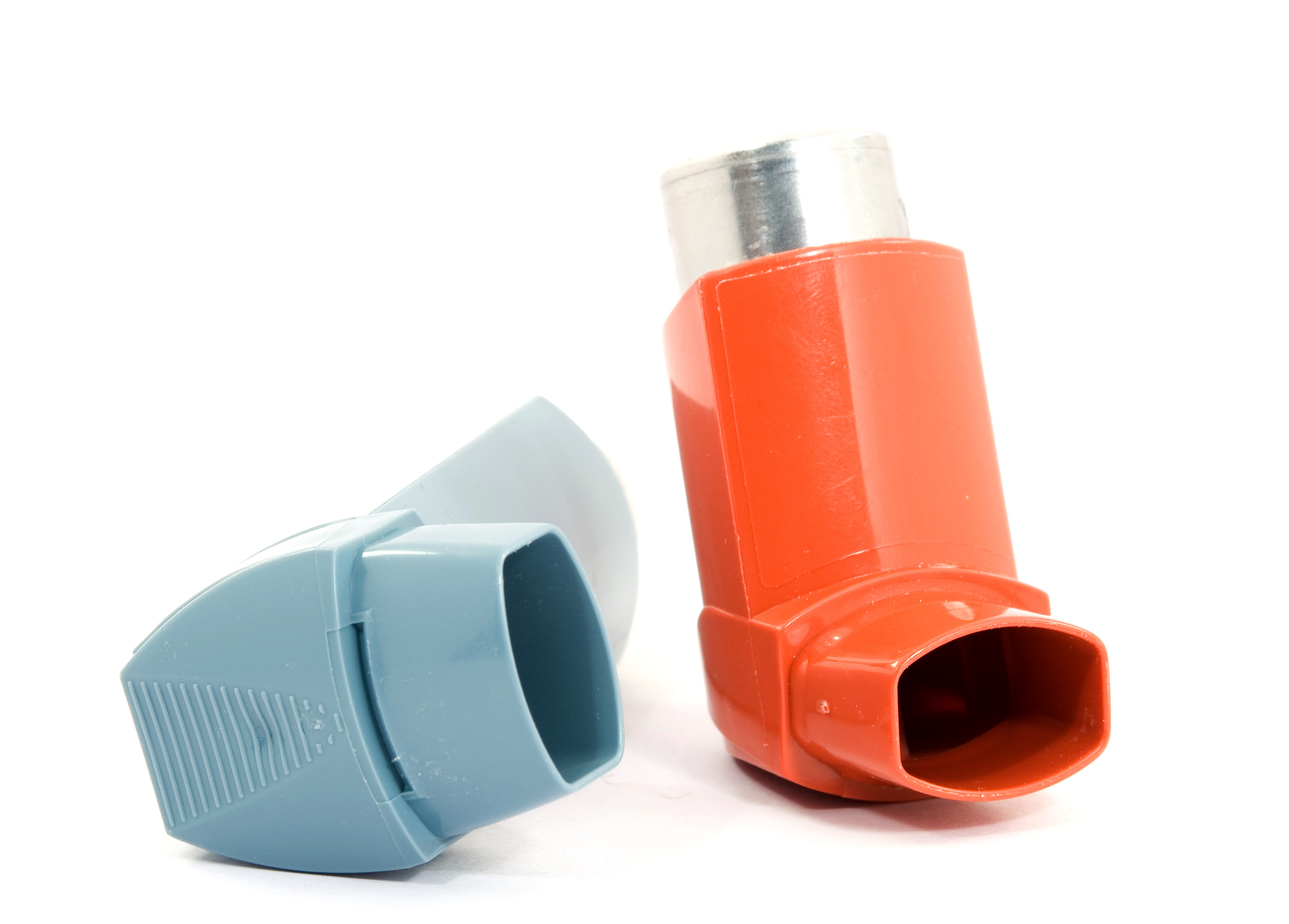 Asthma Inhaler PNG-PlusPNG.com-3338 - Asthma Inhaler PNG