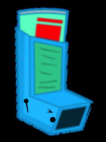 File:Asthma Inhaler Pose.png - Asthma Inhaler PNG
