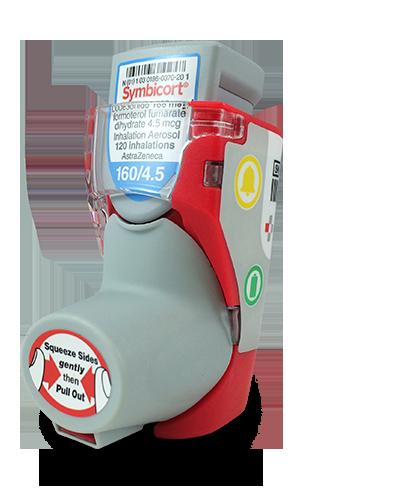 Asthma Inhaler PNG - 51280