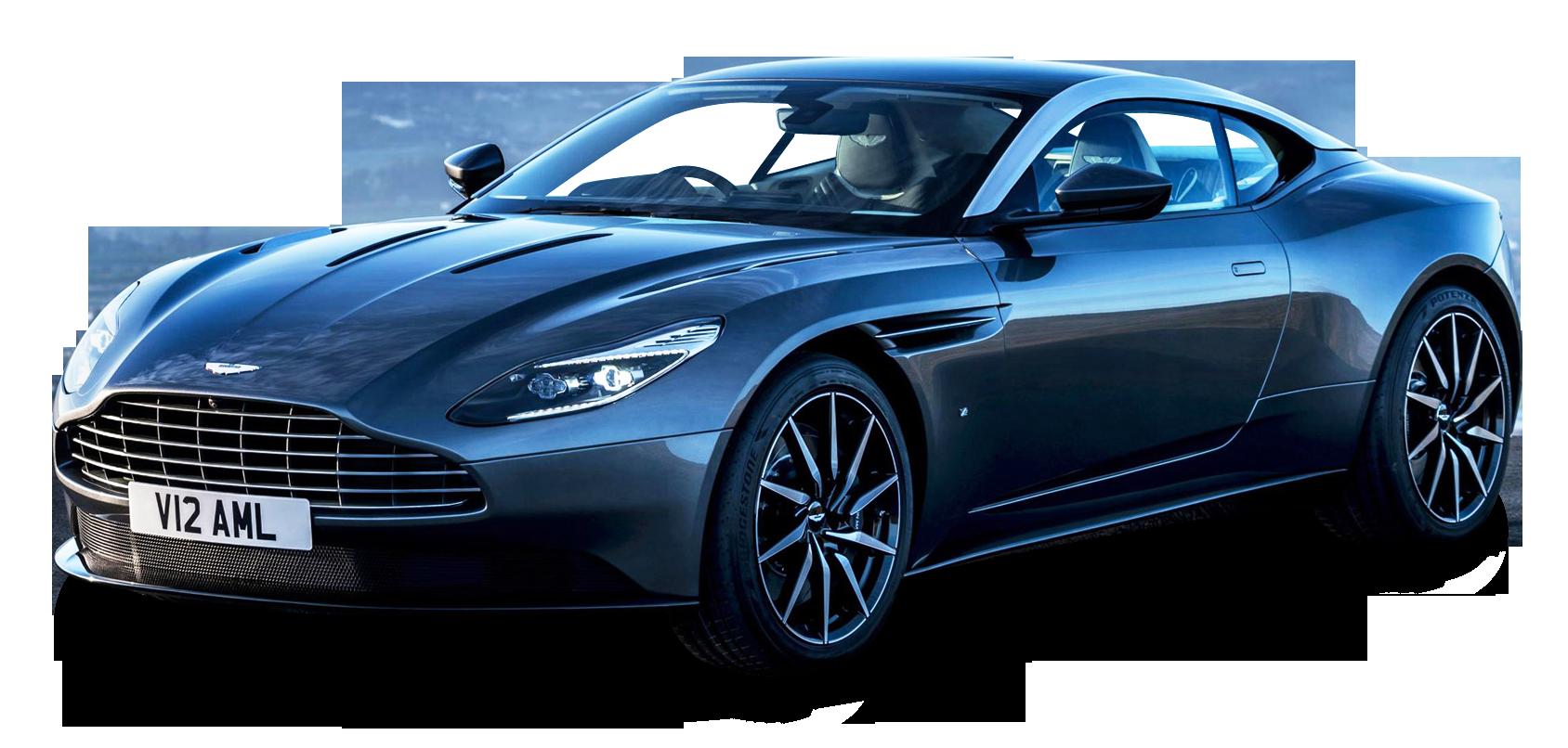 Aston Martin PNG - 7898