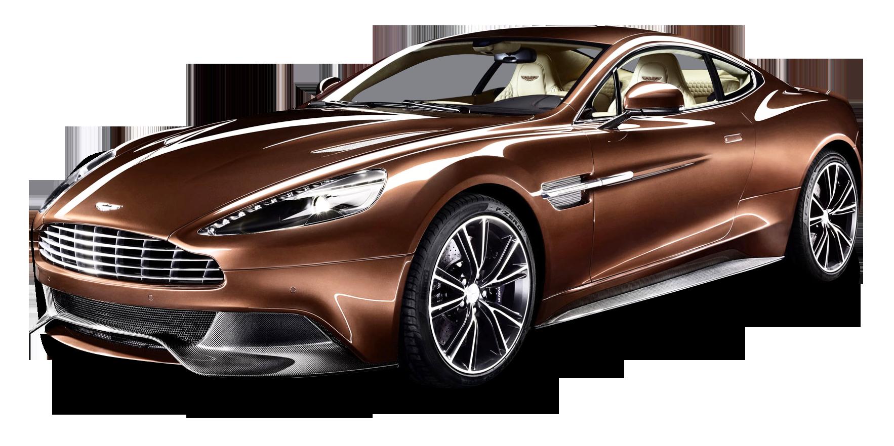 Aston Martin PNG - 7897