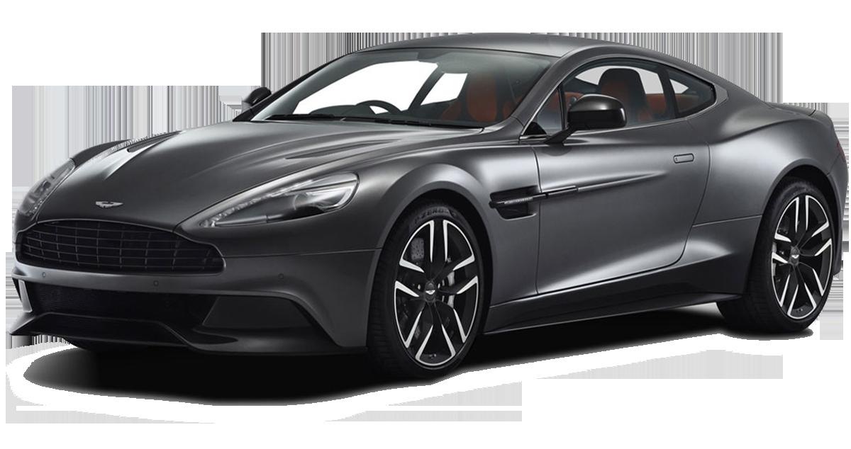 Aston Martin PNG - 7894