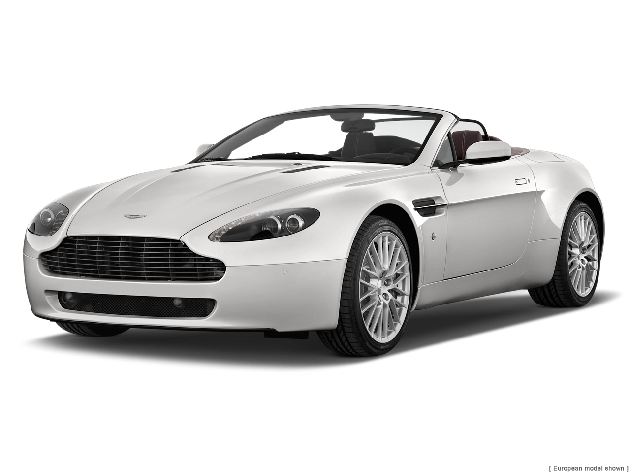 Aston Martin PNG - 7895