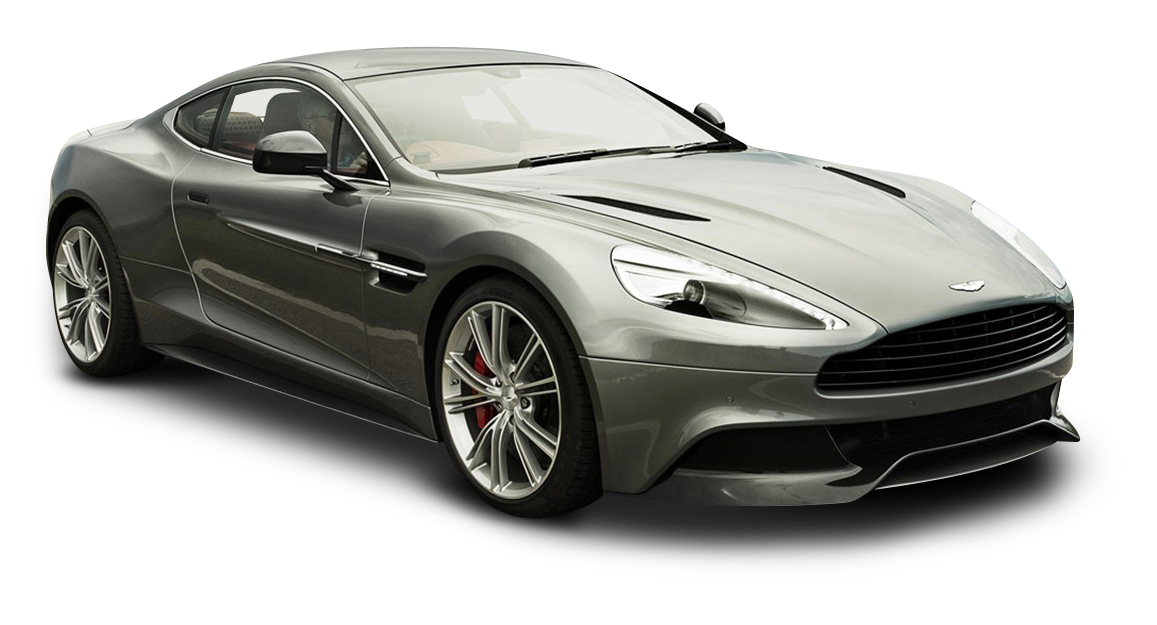 Aston Martin PNG - 7896