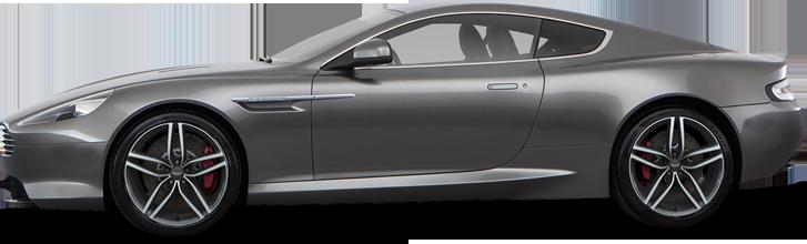 Aston Martin PNG - 7914