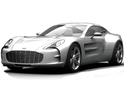 HQ Aston Martin PNG Transparent Aston Martin.PNG Images. | PlusPNG on