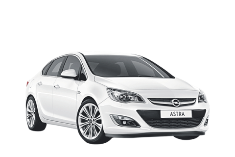 Opel Astra - Astra PNG