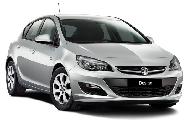 Vauxhall Astra Hatchback - Astra PNG