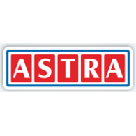 Logo of ASTRA - Astra Vector PNG