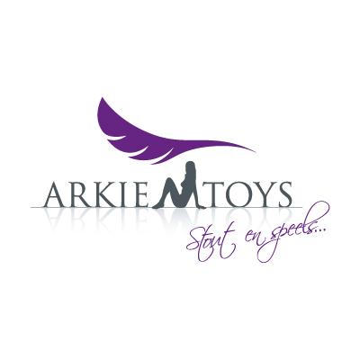 Arkie Toys logo vector . - Astrazeneca Vector PNG