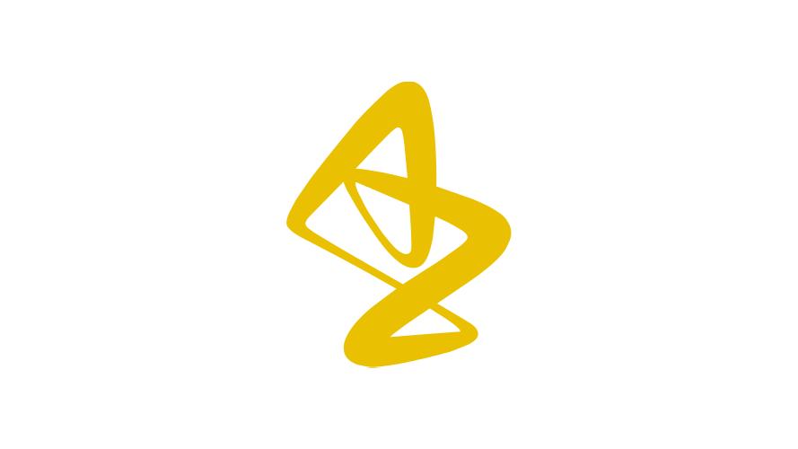 AstraZeneca logo - Astrazeneca Vector PNG