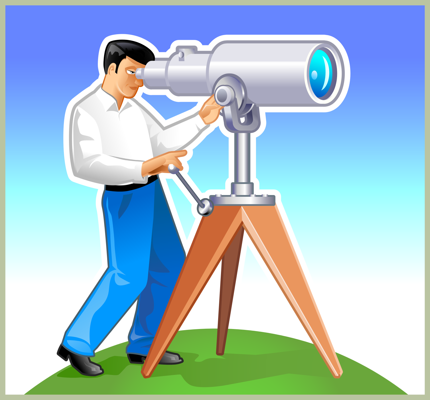 File:Astronomer.svg