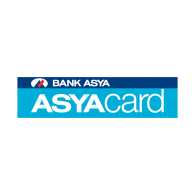 Asya Card Logo Vector PNG