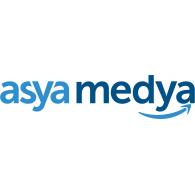 Asya Medya Logo Vector - Asya Card Logo Vector PNG