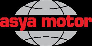 Asya Motor Logo Vector - Asya Card Logo Vector PNG