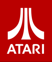 Atari Inc. 2003 Logo - Atari Logo PNG