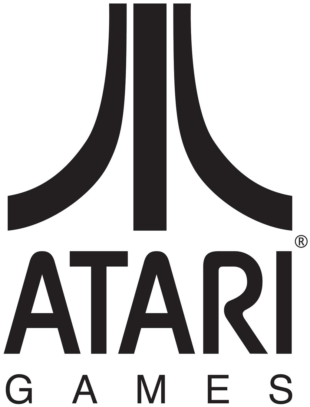File:Atari Games logo.png - Atari Logo PNG