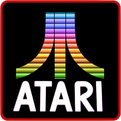 . PlusPng.com I made one using an in-game screenshot in combination with some  Photoshop work. PNG version is here. Iu0027ll post it here in case anyone wants  to use it. - Atari Logo PNG