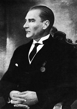 Ataturk 03 PNG - 33999