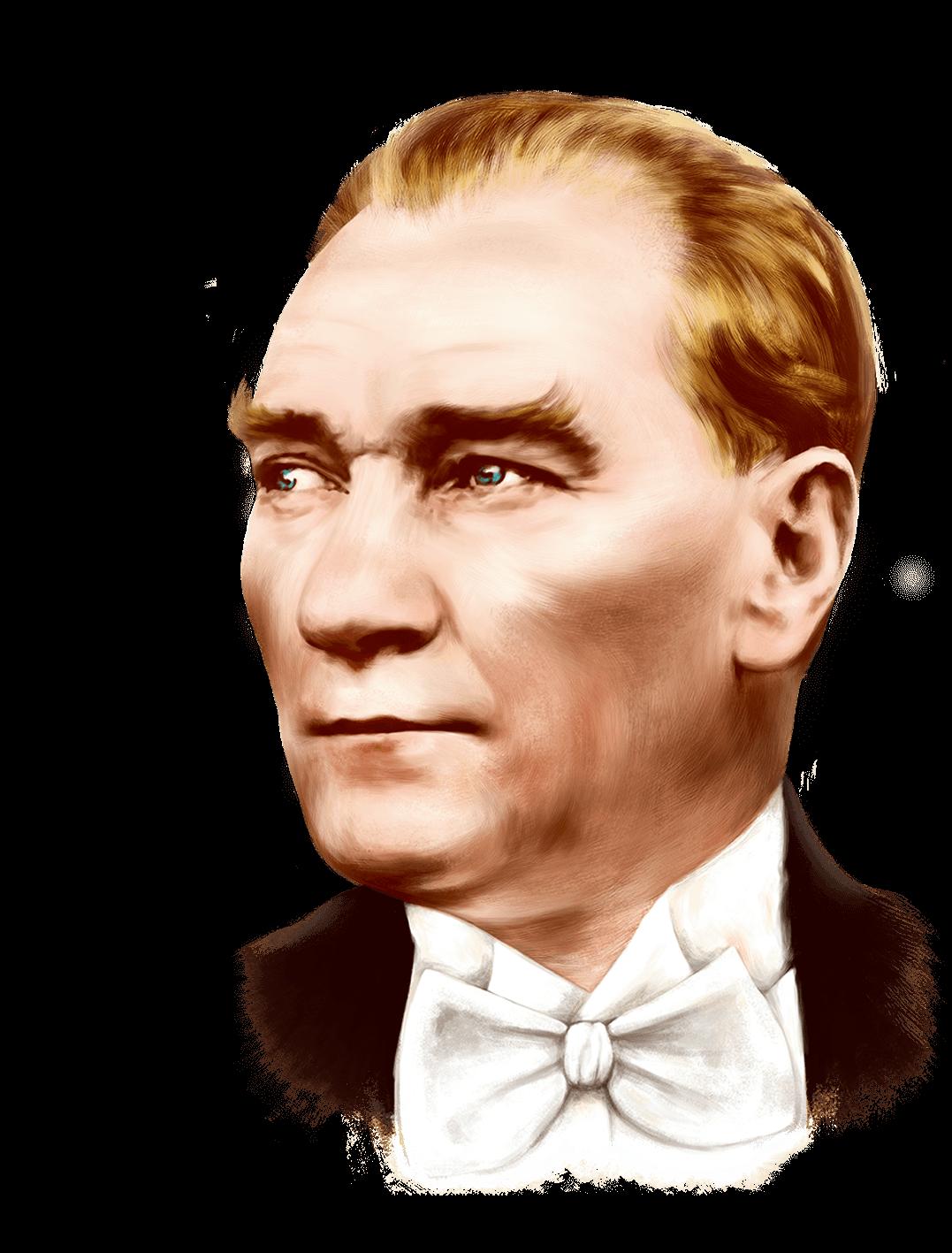 The photo gallery of Mustafa Kemal Atatürk, Best pictures of Mustafa Kemal  Atatürk. - Ataturk 03 PNG