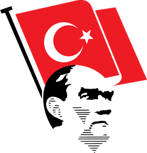 Ataturk 03 Vector PNG - 105964