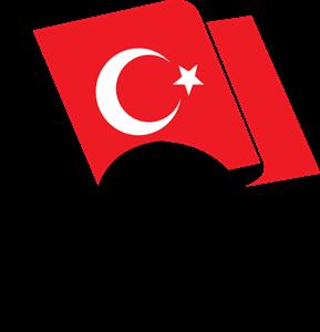 Atatürk Bayrak Logo - Ataturk 03 Vector PNG