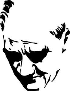 Ataturk 03 Vector PNG - 105965
