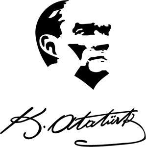 Ataturk Logo - Ataturk 03 Vector PNG