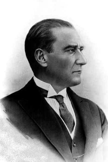 File:Mustafa Kemal Ataturk.png - Ataturk 03 PNG - Ataturk 03 Vector PNG