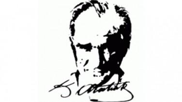 Kemal Atatürk Logosu - Ataturk 03 Vector PNG