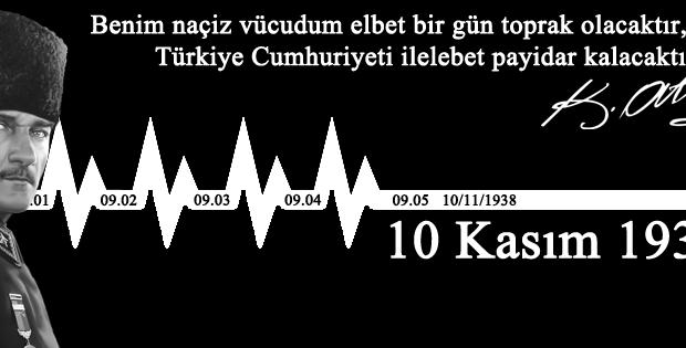 PlusPng pluspng.com 10-kasim-mustafa-kemal-ataturk-facebook- - Ataturk 03 Vector PNG