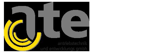 ATE Antriebstechnik und Entwicklungs GmbH - Ate Logo PNG